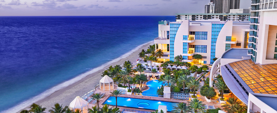 The Diplomat Beach Resort Hollywood Florida Fl Usa Area Catering Companies Event Meetings Weddings Caterers Menus
